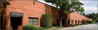 Deer Park Industrial Center
