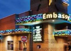 Embassy Cinema:
