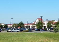 Gloucester Town Center: