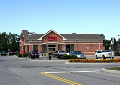 Kmart Plaza: