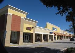 Sunshine Plaza: