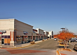 Town Center at Twin Hickory :