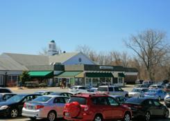 Wayland Village: