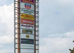 Vestavia Hills City Center: