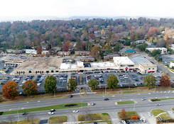 Vestavia Hills City Center: