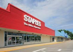 Cooks Corner Shopping Center: